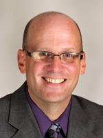 Photo of board member Daniel Noonan
