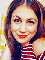 photo of Renee Mirmina