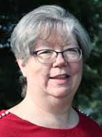 Photo of committee member Katherine Guilmette