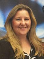 Photo of committee member Lee Housley