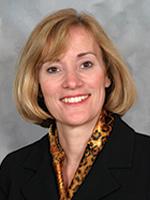 Photo of board member Donna Galluzzo