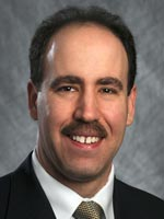 Photo of board member Larry Goldberg