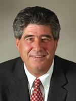photo of Marty Shea, Board Secretary