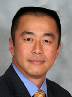 Photo of board member Se-Min Sohn