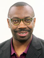 photo of Senior Cabinet member Tyrone Black