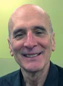 photo of Marty Levine