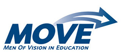 MOVE program logo