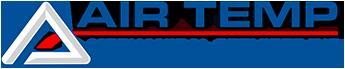 Air Temp logo