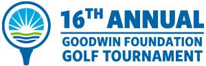 16th annual golf tournament logo