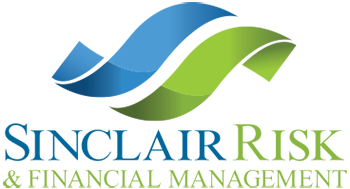 event sponsor logo Sinclair Risk and Financial Management
