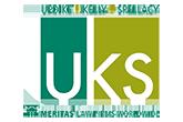Updike, Kelly & Spellacy Logo