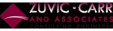 event sponsor logo Zuvic Carr