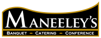 Maneeley's Logo