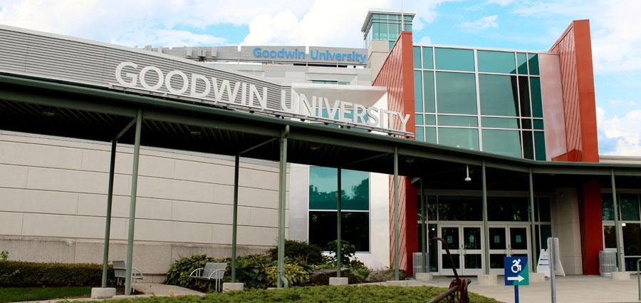 career focused University in Connecticut