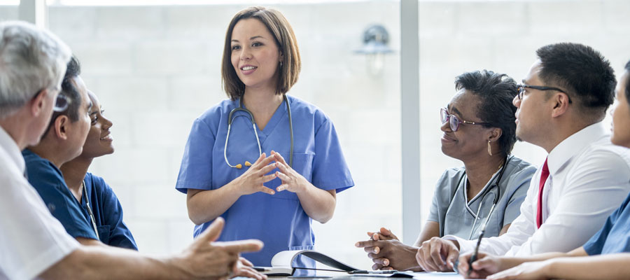 is a nurse educator a good job?