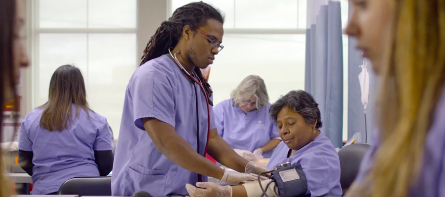become a registered medical assistant