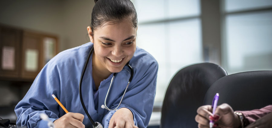 associate degree in medical assisting in Connecticut