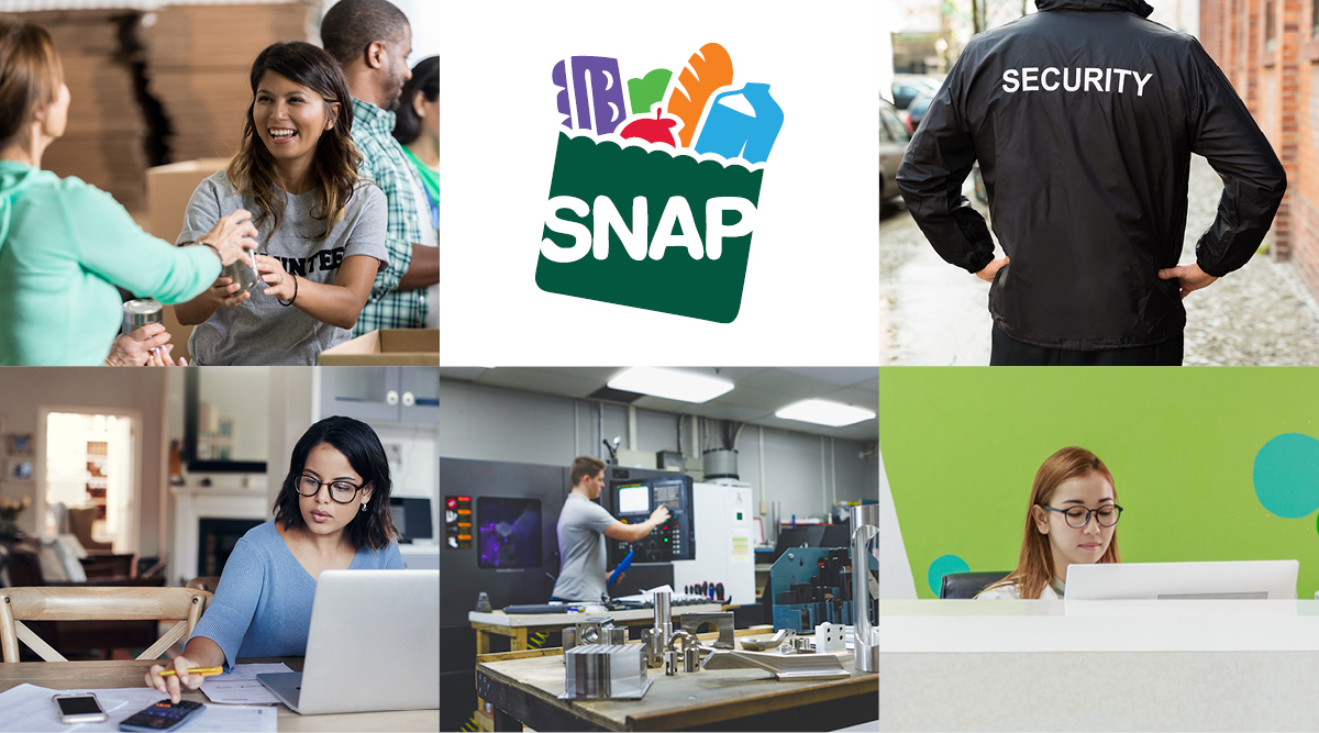 SNAP education