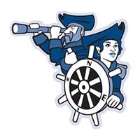 Goodwin College Navigator Mascot Artwork