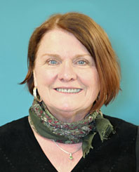 Sandi Coyne-Gilbert MSOL Program Director