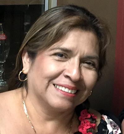 photo of Marylis