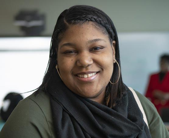 Connecticut human services program testimonials