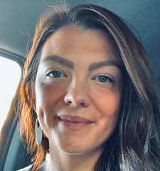 photo of Deirdre