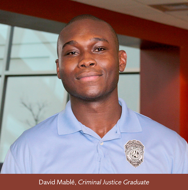 criminal justice degree in connecticut