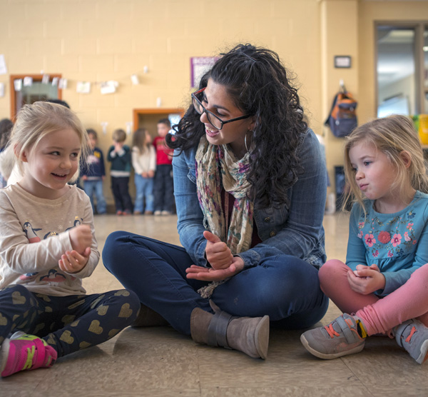 early childhood education programs in Connecticut