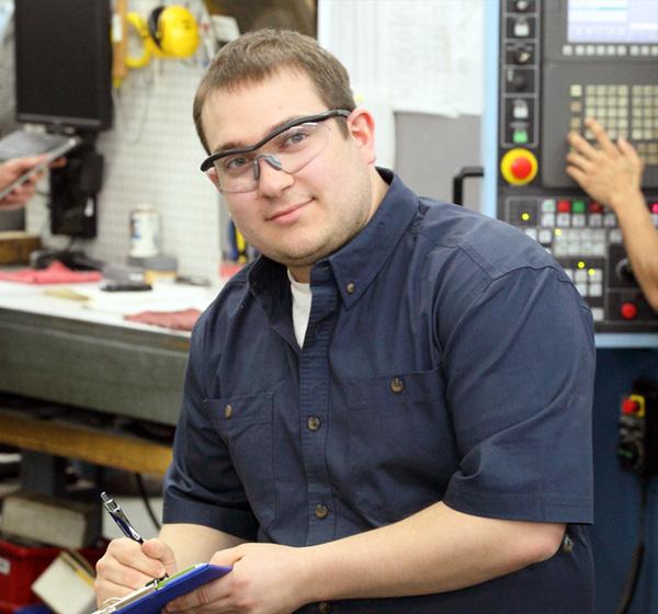 connecticut manufacturing program