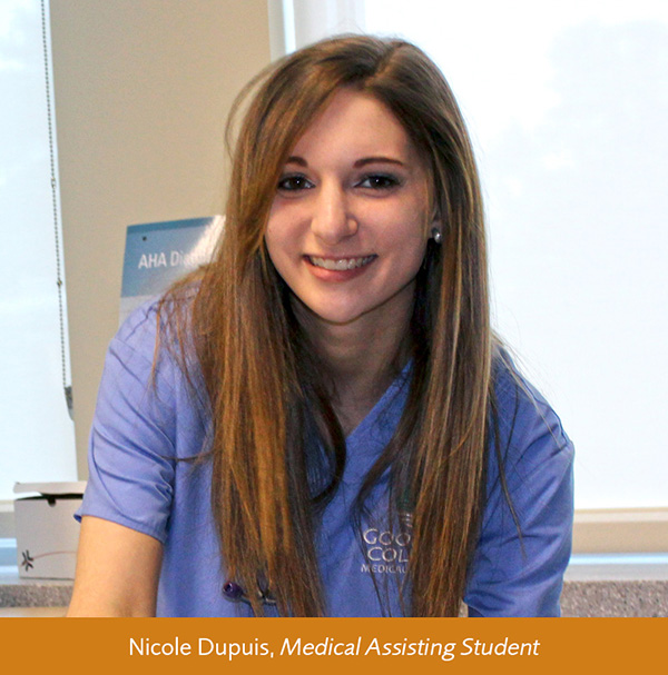medical assistant degree in connecticut