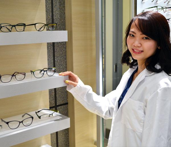 optician school in connecticut