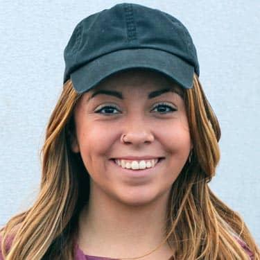 photo of Jesline Rosario