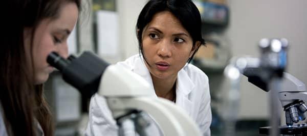 Health Science program in CT
