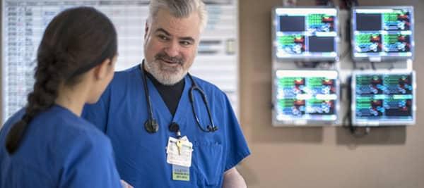 Nursing degree in CT