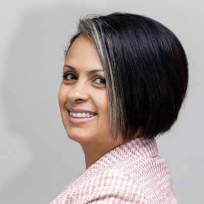 photo of Moritza Bond