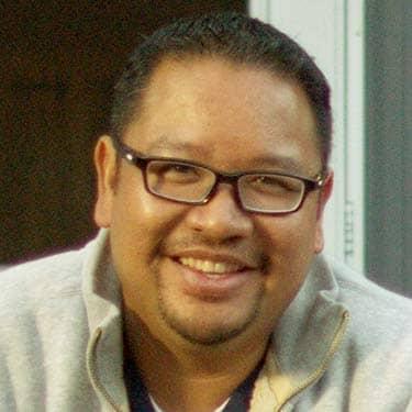 photo of Eduardo Curameng